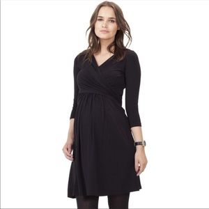 Isabella Oliver Avebury Nursing Dress